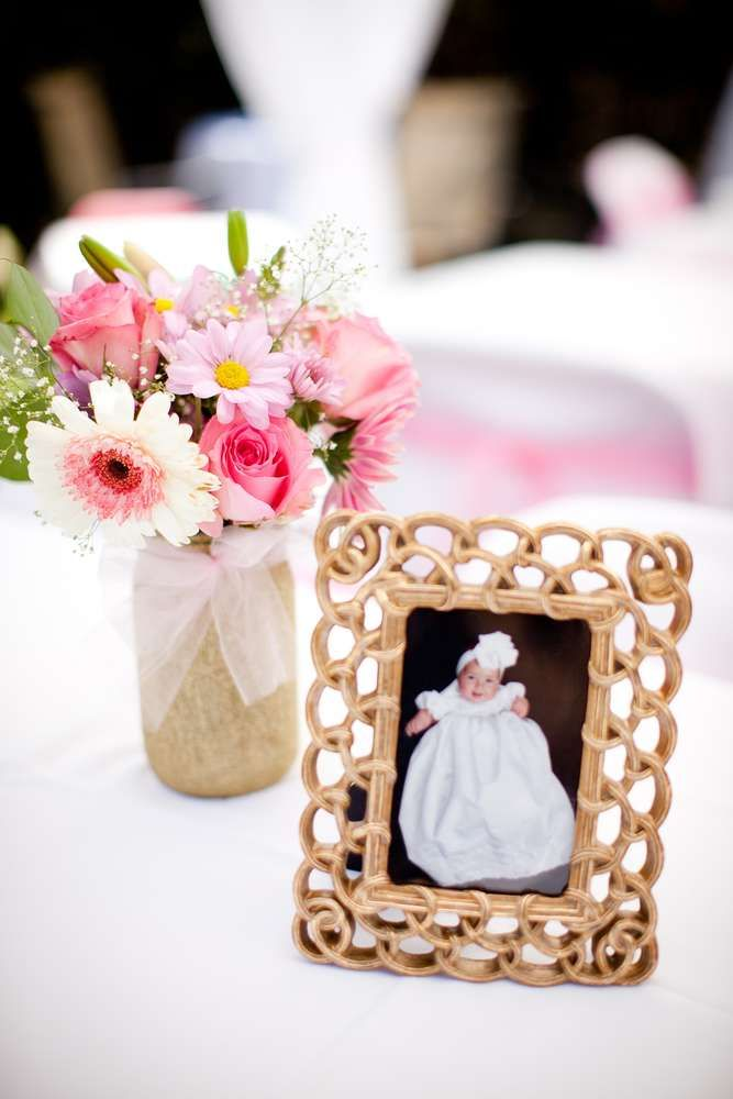 Avalynn's Pinkalicious Baptism   CatchMyParty.com   Girl ...