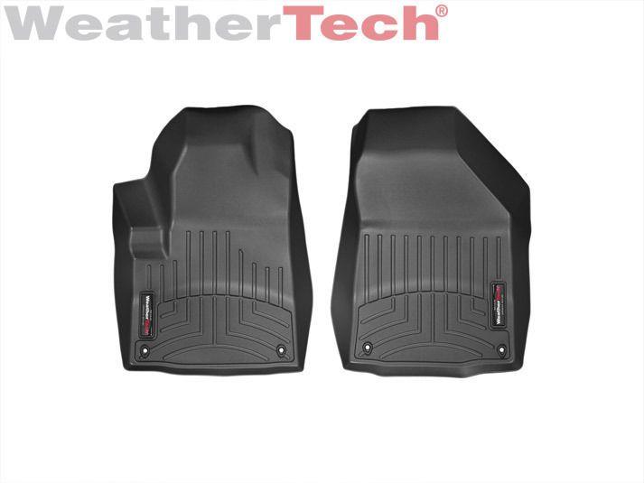 Details About Weathertech Floorliner For Jeep Cherokee 2014 2015