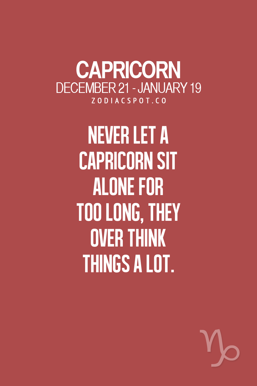 How Capricorn Women May Appear to the Outside World