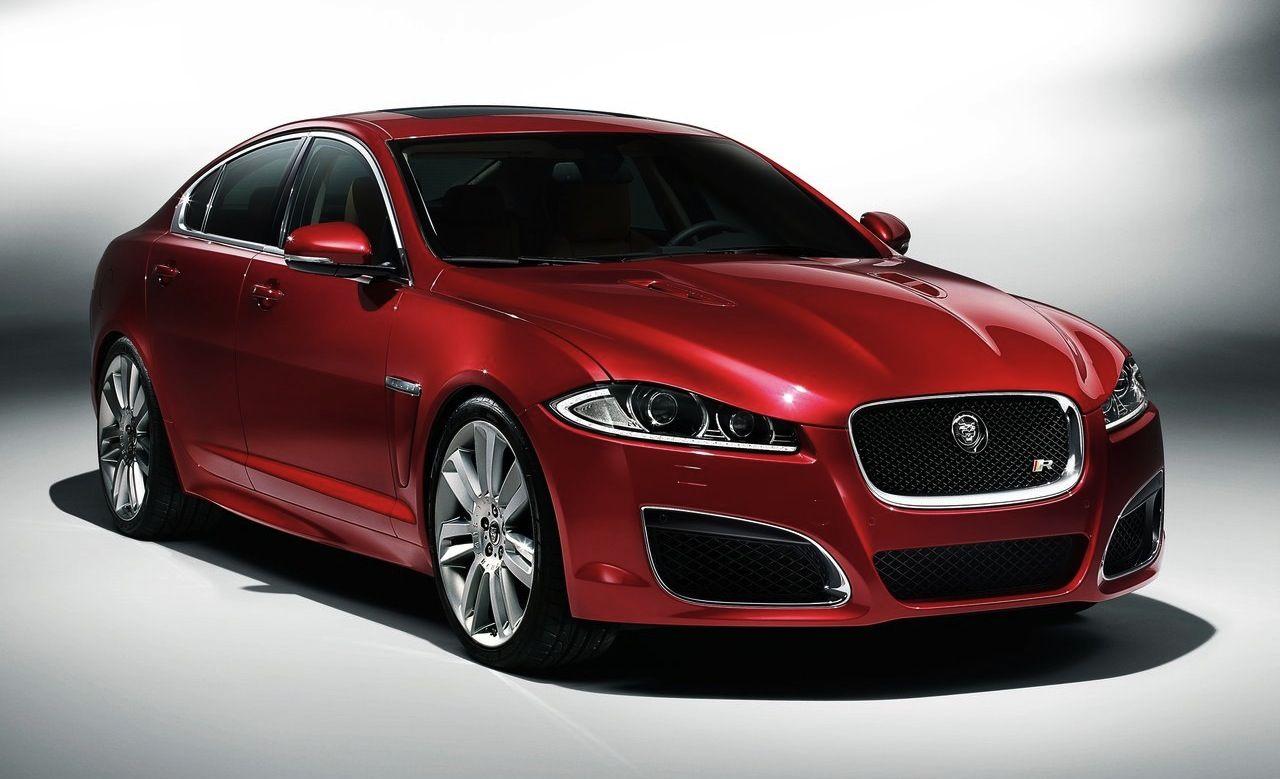 2012 Jaguar XF-R | Jaguar car, Jaguar xf, Sports cars luxury