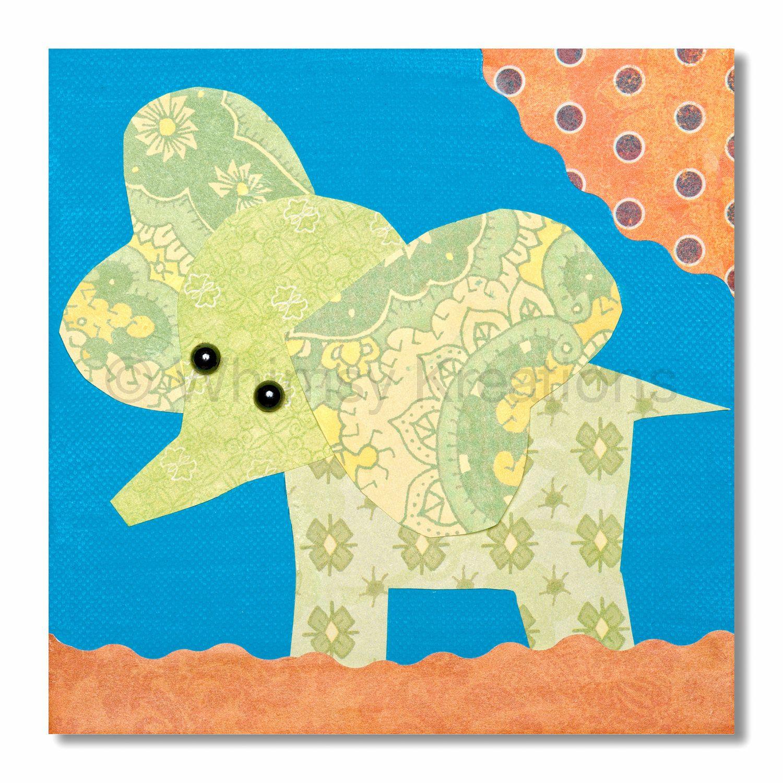 Children\'s Art, Nursery Art, Kids Decor, Nursery Wall Art, Baby ...