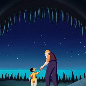 LIBRI. Le avventure di Pinocchio. Storia di un burattino (e del suo papà)