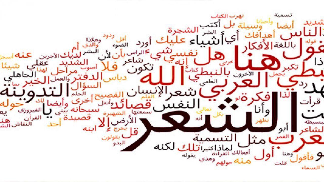 مميزات اللغة العربية Arabic Language Language Arabic Calligraphy