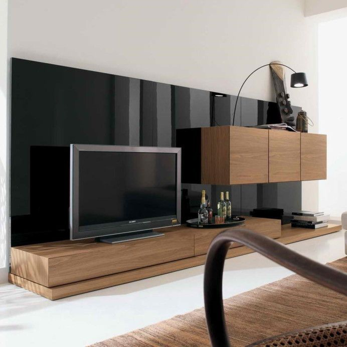 indirect lighting ideas tv wall. pictures of tv wall units with black design and modern lighting also wooden shelf indirect ideas tv