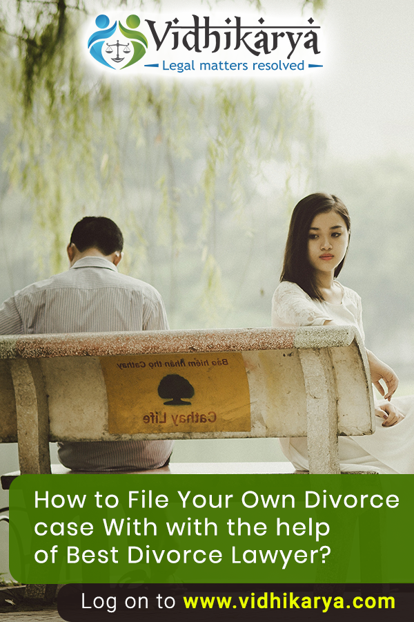 Consult and get expert advice on Divorce Laws matters from