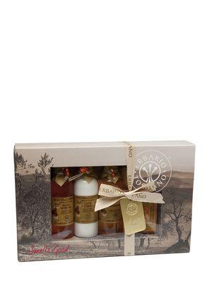 ERBARIO TOSCANO Cinnamon Large Gift Set