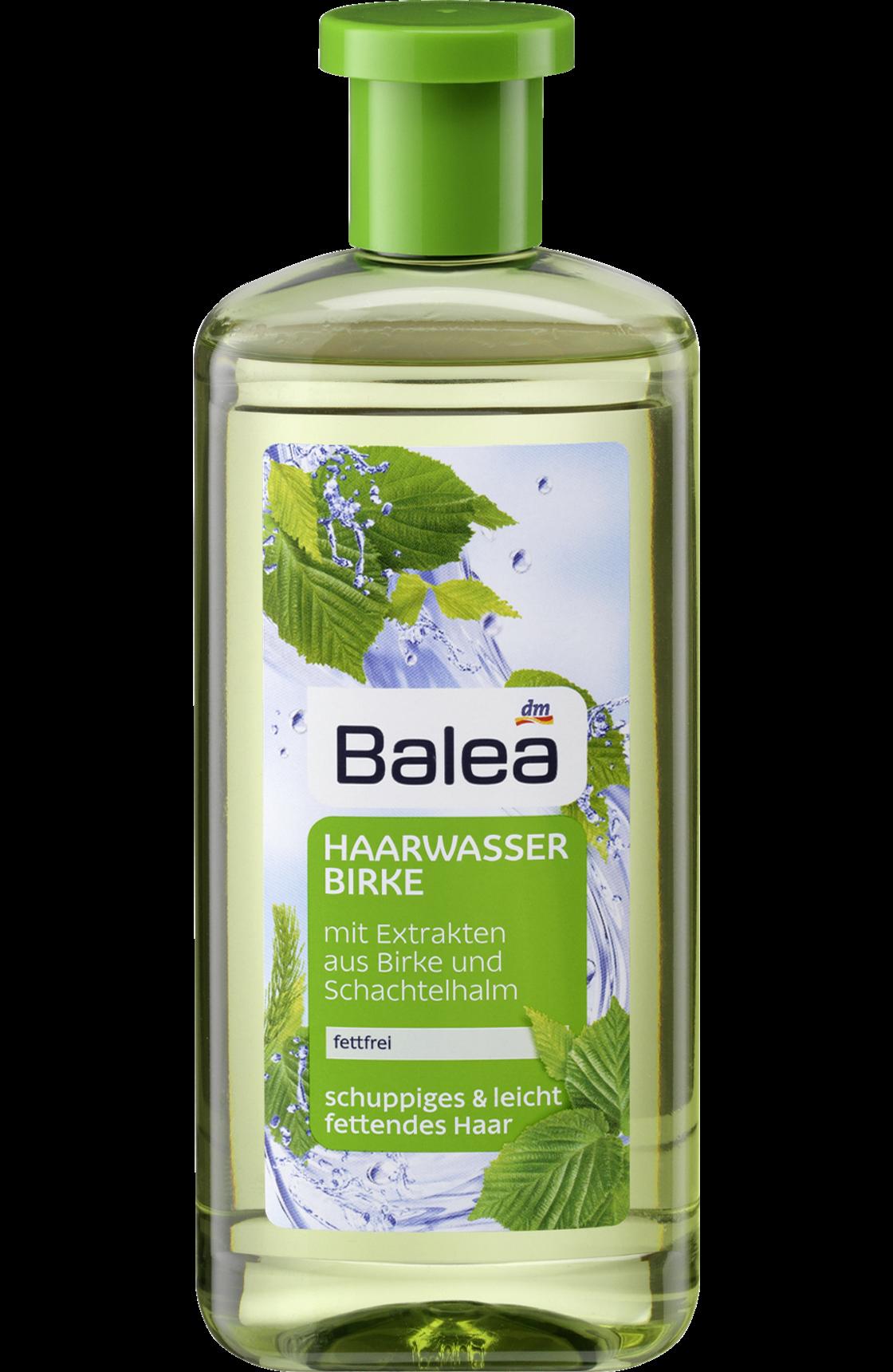 haarwasser birke 500 ml haare in 2019 balea kosmetik und balea produkte. Black Bedroom Furniture Sets. Home Design Ideas