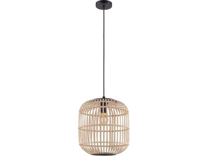Eglo Pendelleuchte Bordesley Schwarz In 2020 Ceiling Lights