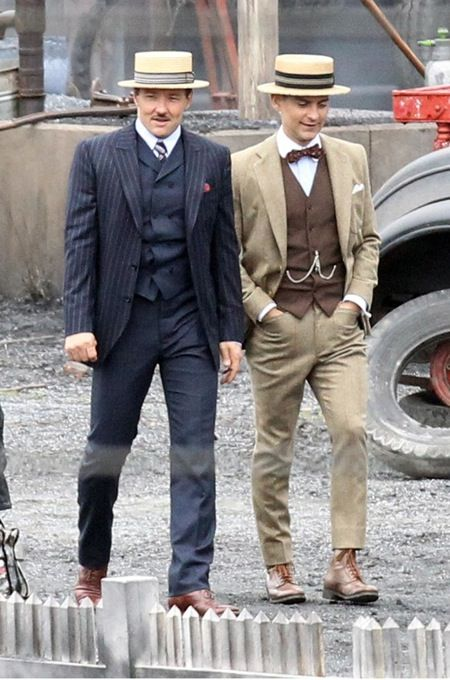 Superstyling 20er Jahre Mode Manner Herren Klamotten 20er Jahre Mode