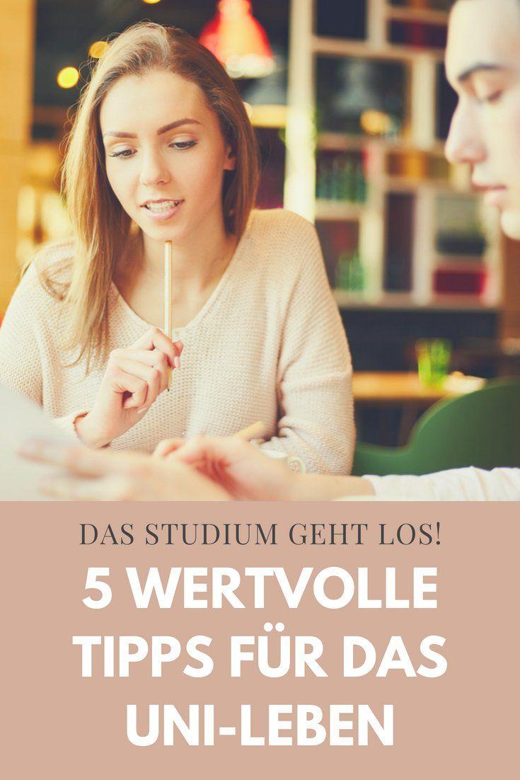 Photo of Das Studium geht los – 5 Tipps für den neuen Lebensabschnitt – AJOURE.de