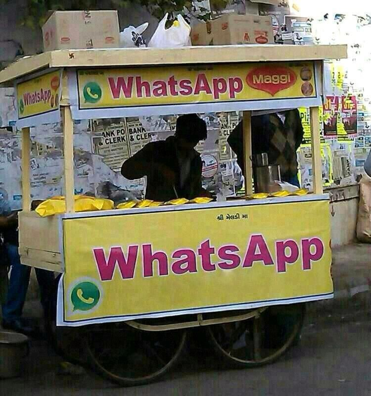 Indian street food stall funny images whatsapp funny