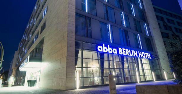 Berlin Hotels In Visitberlin De En