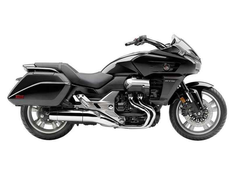 New 2014 Honda CTX 1300 Motorcycles For Sale in North Carolina,NC - invoice for sale
