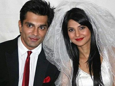 Karan And Jennifer Marriage Jennifer Winget Celebrities Celebrity Couples