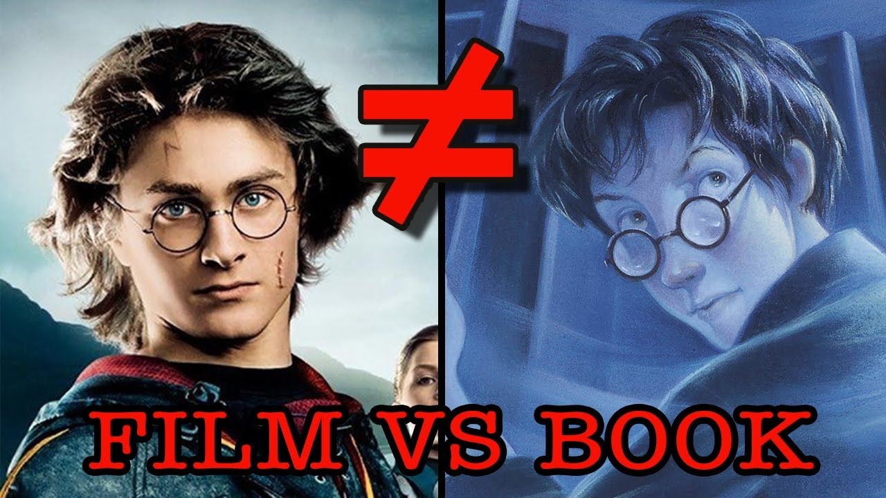 Harry potter and the goblet of the phoenix whats the