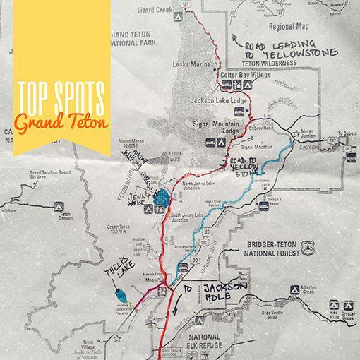 ROAD TRIP USA GRAND TETONS httpwwwjasmologycomblogblogtravel