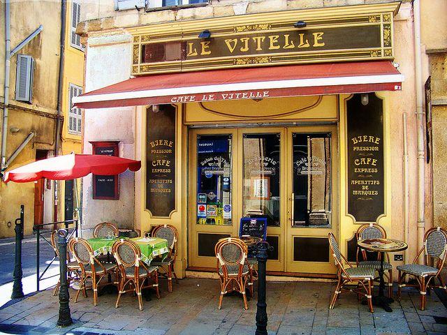 Provence, France | La provence france, Façades de magasins