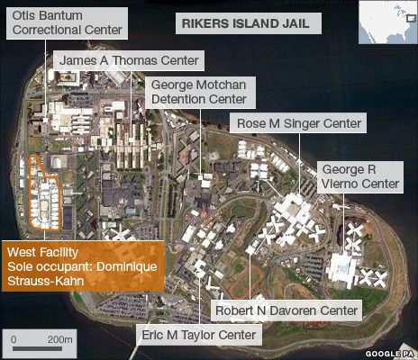 Riker S Island Google Search With Images Rikers Island