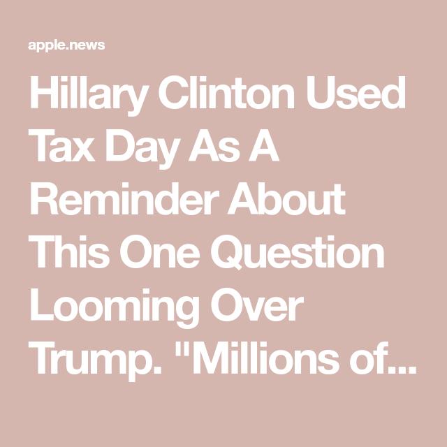 Pin On Trump S Presidency