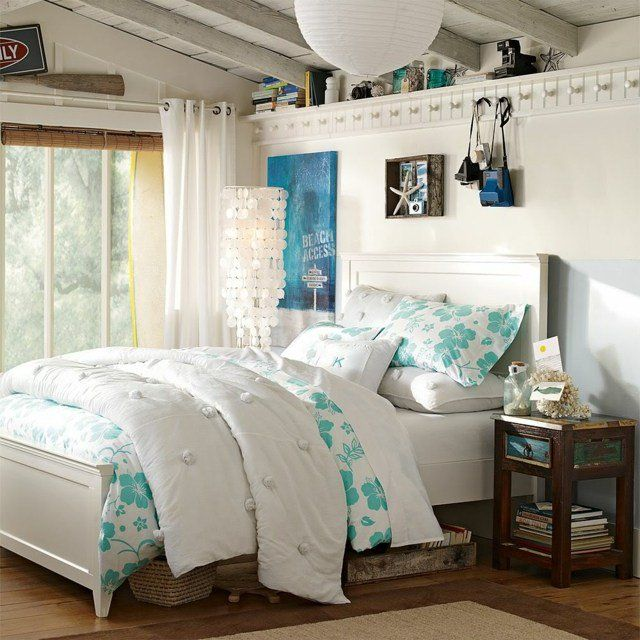 Chambre petite fille en 105 idées de design et décoration! | Bedrooms