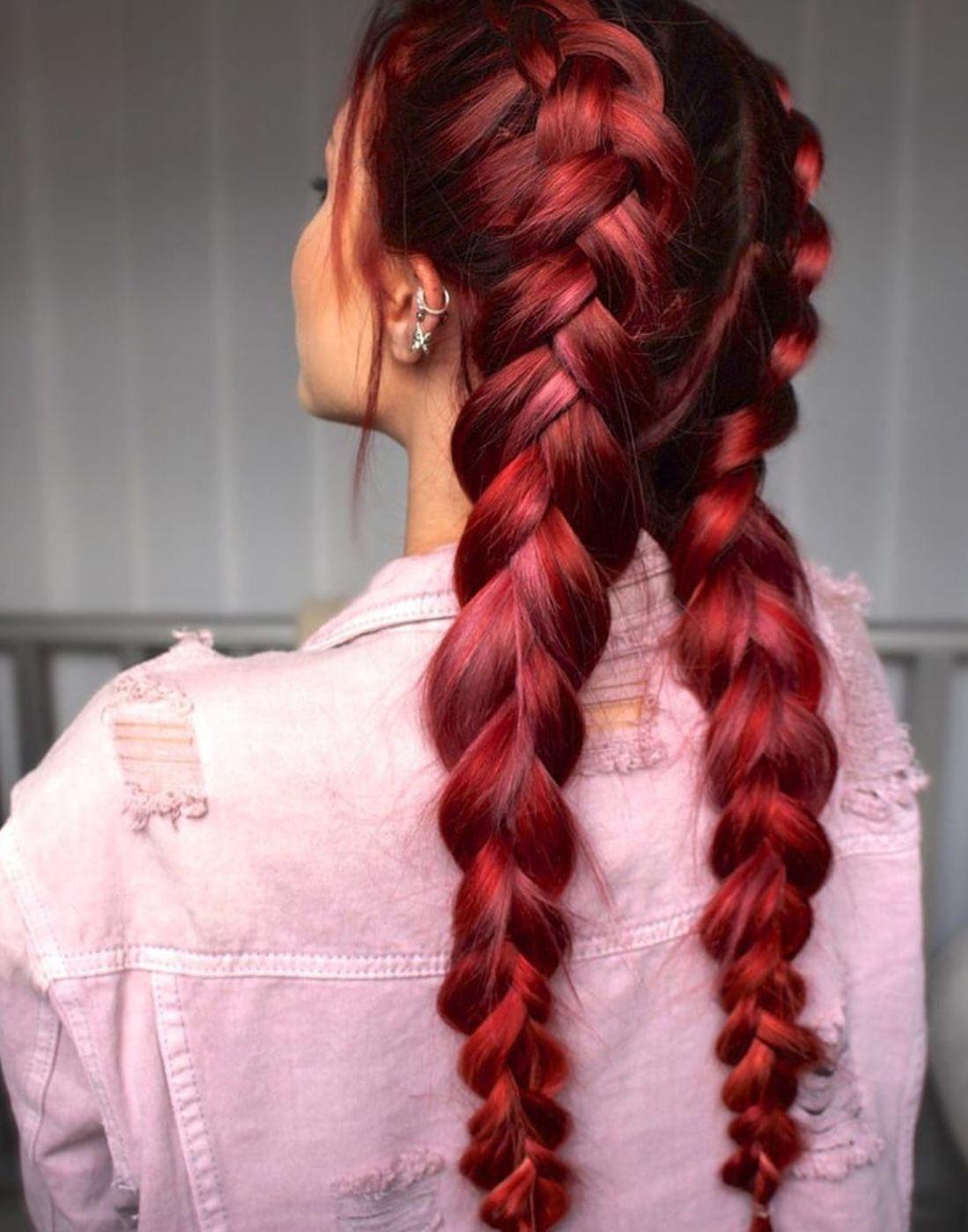 ᴘɪɴᴛᴇʀᴇsᴛ ᴊᴏᴜɪʀxʙɪᴛᴄʜ hairstyles in pinterest