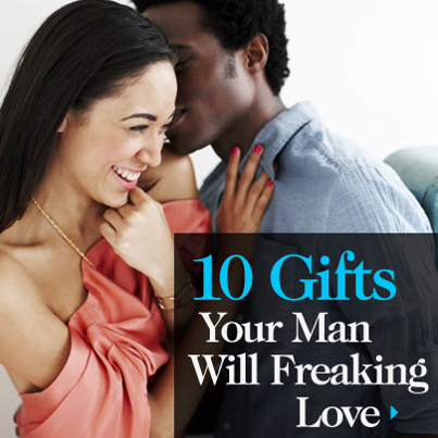 Behold! A Huge List of V-Day Gift Ideas for Your Boyfriend ...