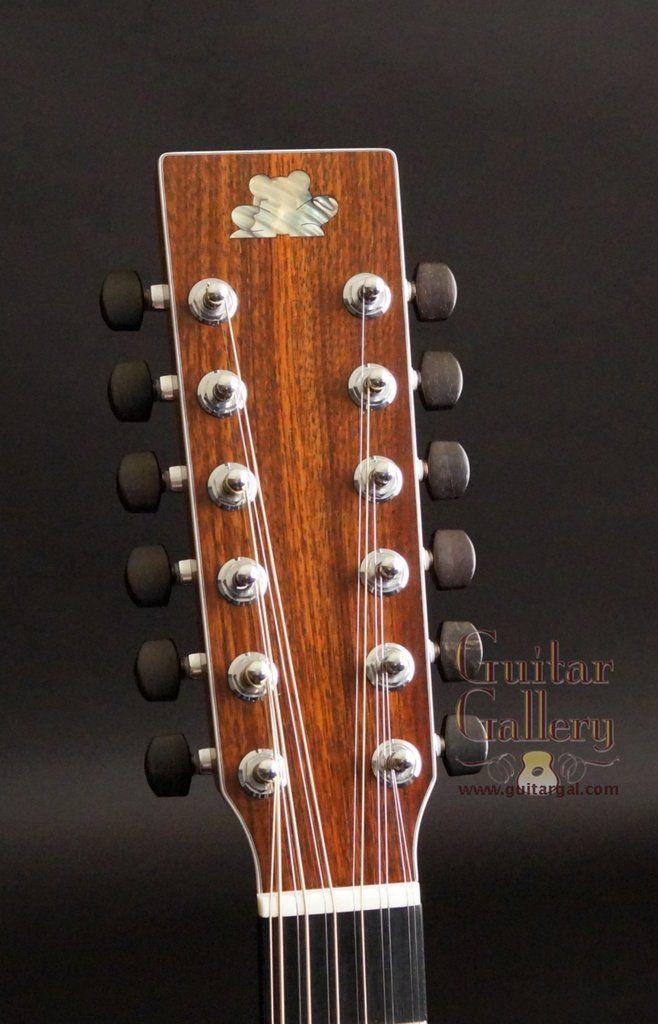 Froggy Bottom 12 String Guitar Froggy Bottom Guitars 12 String
