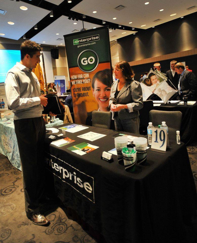NICE Career Fair 2013 Education fair, Job fair, Job fair