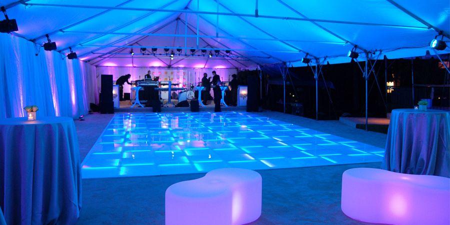 Led Light Up Dance Floor Al