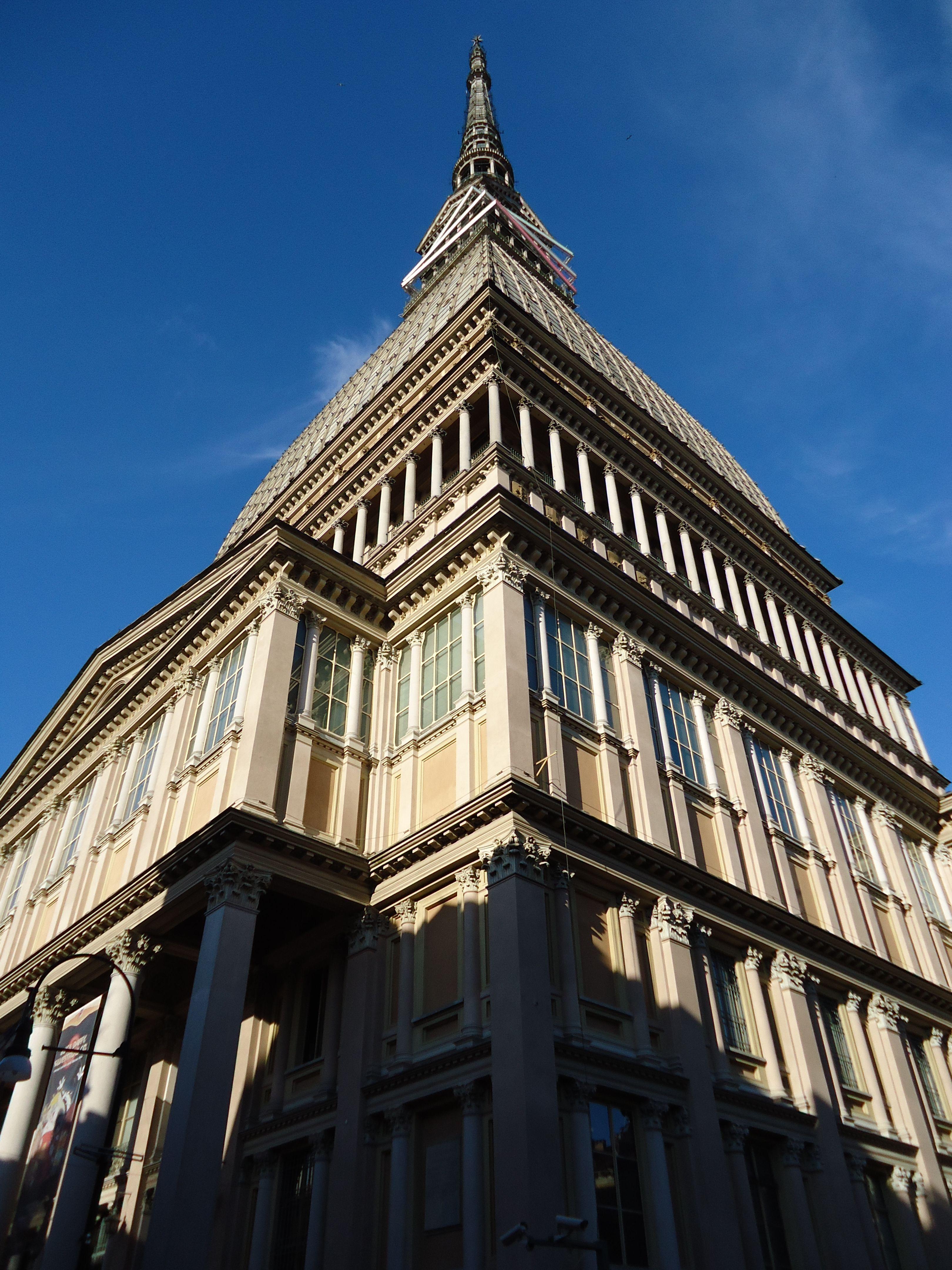 La Mole Turin Italy S Landmark Italy Bucket List Turin Italy Italy