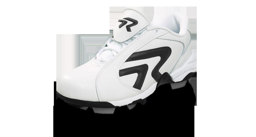 Softball shoes, Girls softball cleats