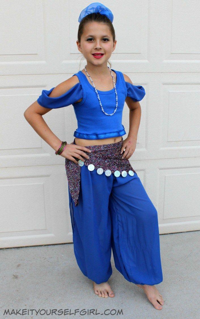 Image result for diy genie costume for kids  sc 1 st  Pinterest & Image result for diy genie costume for kids | jenie costume ...