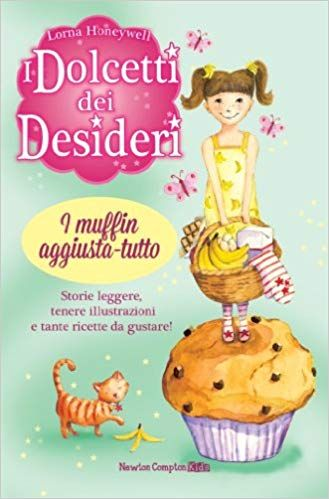 Photo of Scarica Free Book Muffins fix-tutto. I dolci dei desideri: 5 Pdf Epub