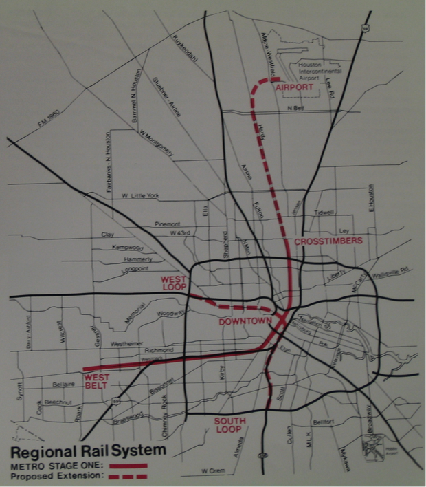 What Old Transit Maps Can Teach Us About a Citys Future CityLab