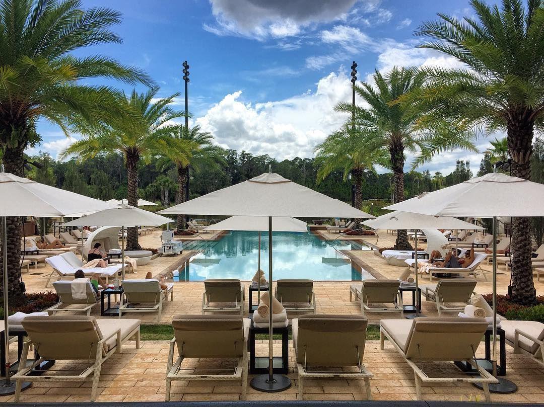 421 Likes 8 Comments Four Seasons Resort Orlando Fsorlando
