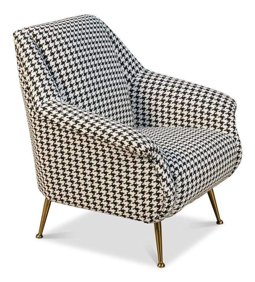 Ziegfeld Armchair Armchair Chair Upholstered Arm Chair