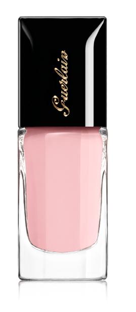 Baby Rose Colour Lacquer, de Guerlain.