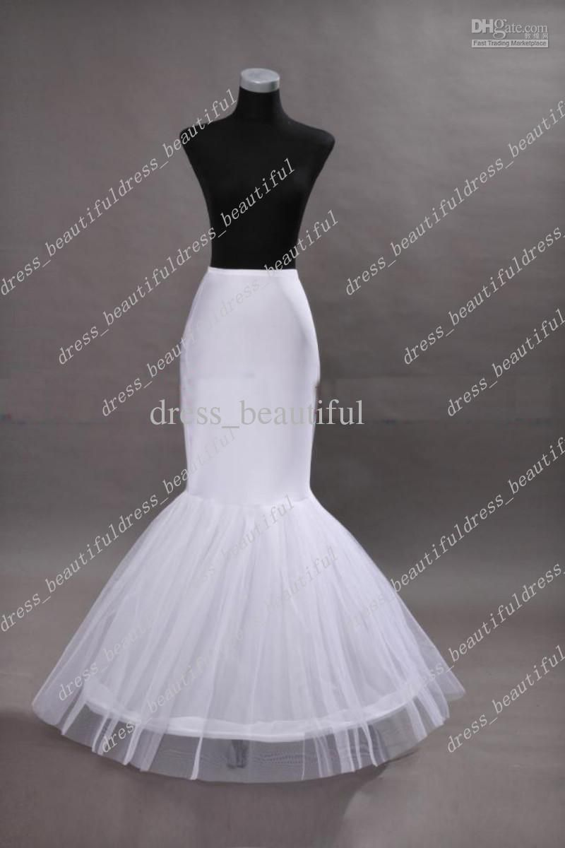 Popular Trumpet Gown Slip Buy Cheap Lots From