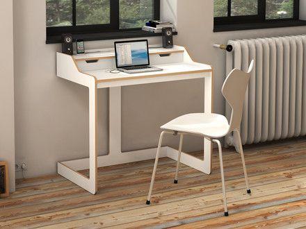 Toll Ambientebild, Thema: Räume   Schreibtische