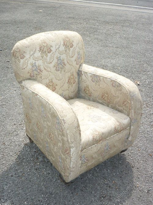 1920 S Children S Arm Chair 4 Re Upholstery Armchair Chair