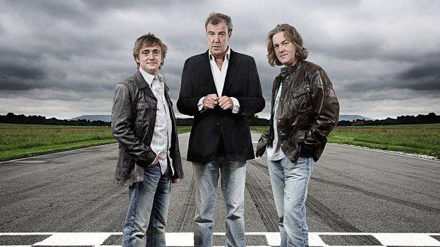 Top 10 Top Gear Episodes