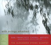 With Strings Attached [CD]