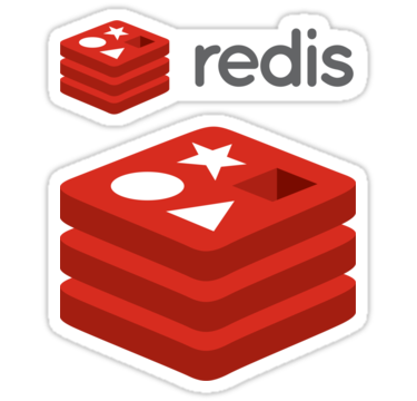 Redis ×2 by krop ★ $1.49 stickers