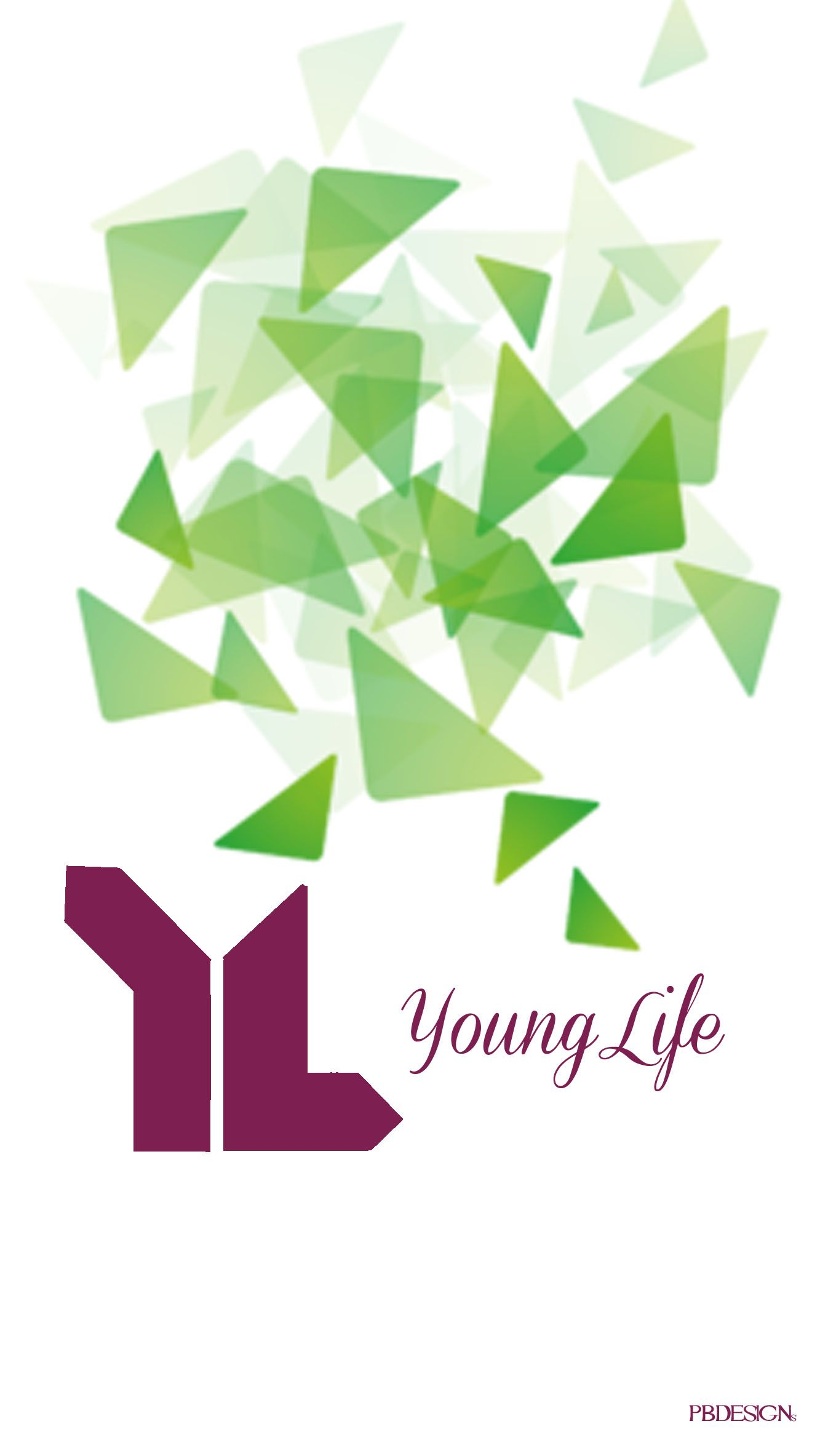 iPhone 5 Wallpaper - YoungLife Design Follow me for more YL