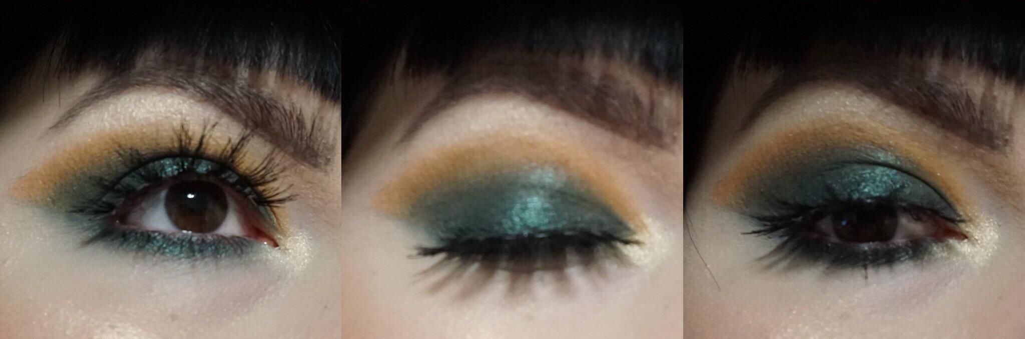 Late night messing around with Subculture