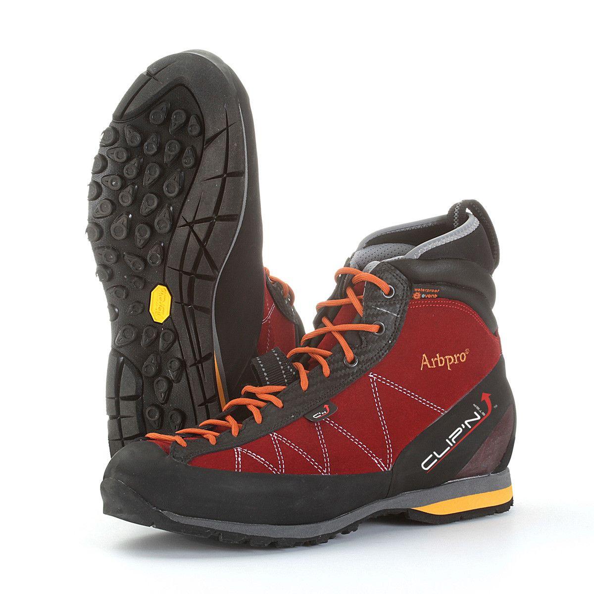 Chaussures - Bottines Clip & Corde pECvXpsrP