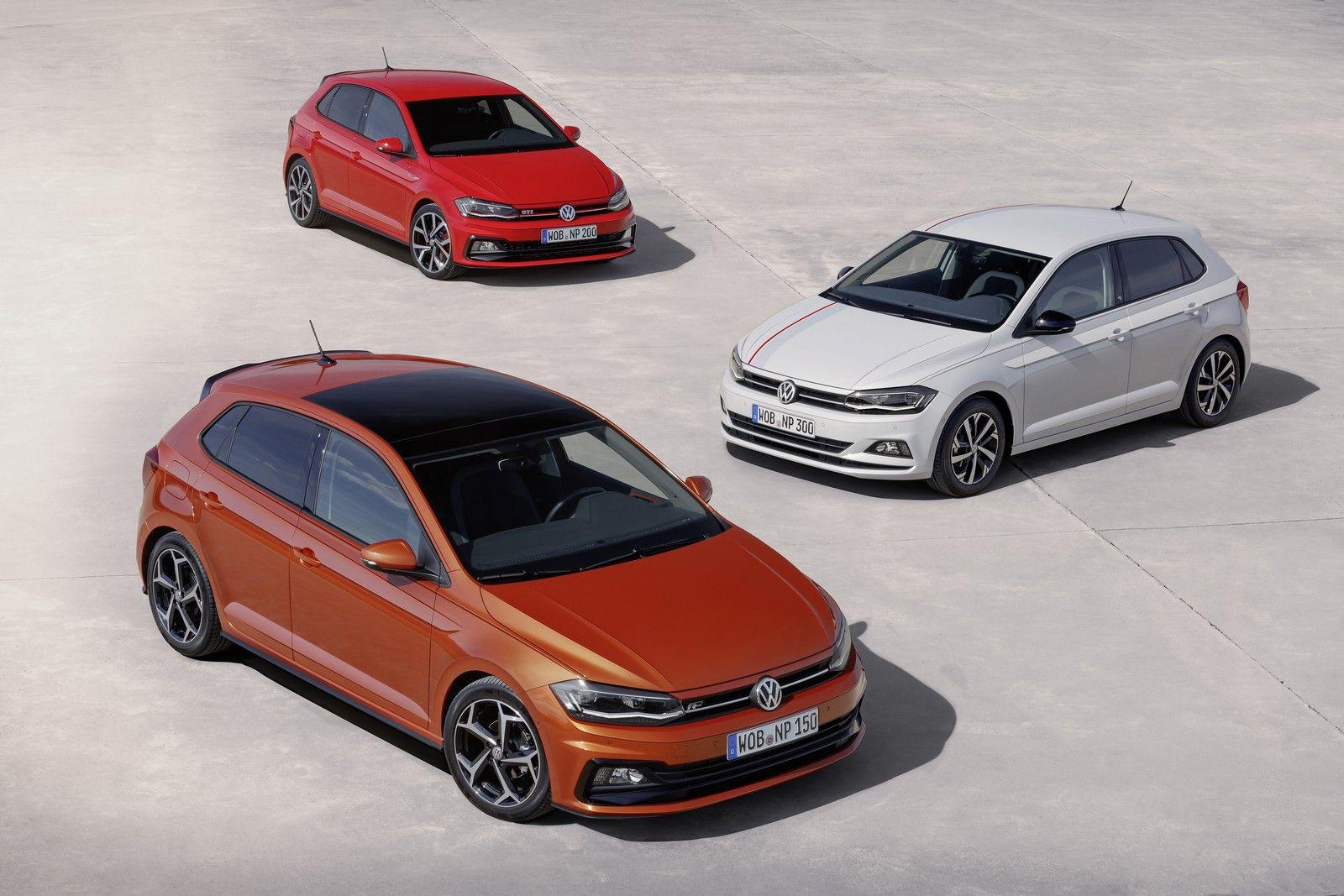 Volkswagen Polo Techno Galore New Car Models 2019 Car Reviews Car Models Miniature Cars Volkswagen Polo Volkswagen Polo Gti Vw Polo Gti