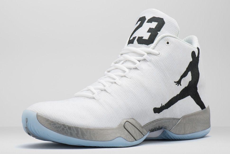 Kawhi Leonard's Air Jordan XX9 PE - EU Kicks: Sneaker Magazine