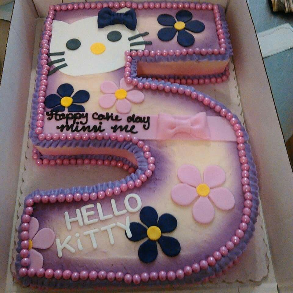 Cool Hello Kitty Sheet Cake Louisville Ky Cocos Cakes Bakery 502 Funny Birthday Cards Online Chimdamsfinfo