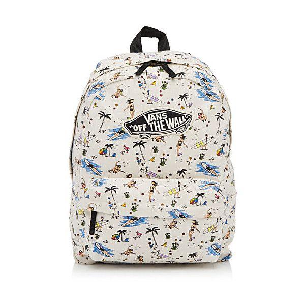 Vans в лето рюкзаки детские чемоданы на колесиках для мальчиков купить